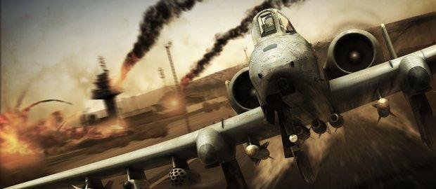 Tom Clancy's H.A.W.X. 2 News