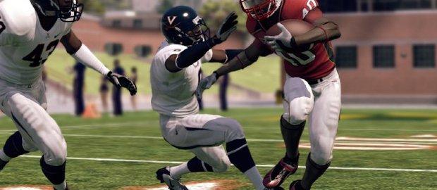 NCAA Football 11 News