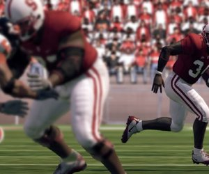NCAA Football 11 Chat