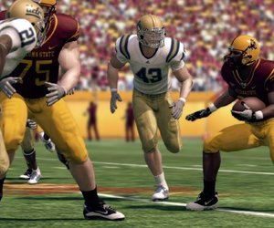 NCAA Football 11 Files