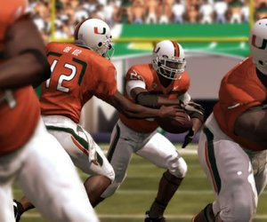 NCAA Football 11 Screenshots