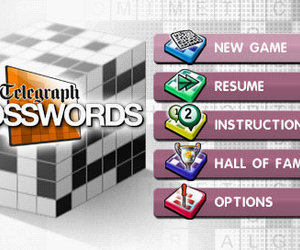 Telegraph Crosswords Screenshots