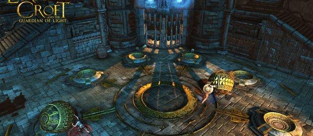 Lara Croft and the Guardian of Light News