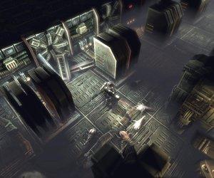 Alien Breed: Impact Files