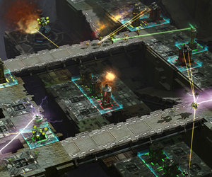 Defense Grid: The Awakening Screenshots