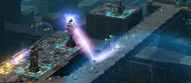 Defense Grid: The Awakening News