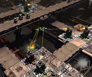 Defense Grid: The Awakening Chat