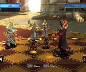 Battle vs. Chess Screenshots
