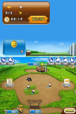 Farm Frenzy: Animal Country Files