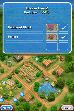 Farm Frenzy: Animal Country Chat
