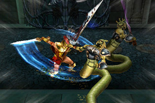 Hero of Sparta Screenshots