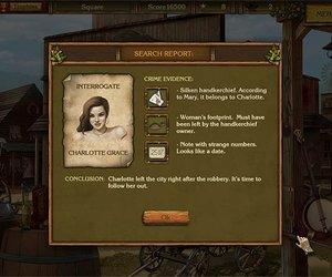 Golden Trails: The New Western Rush Screenshots