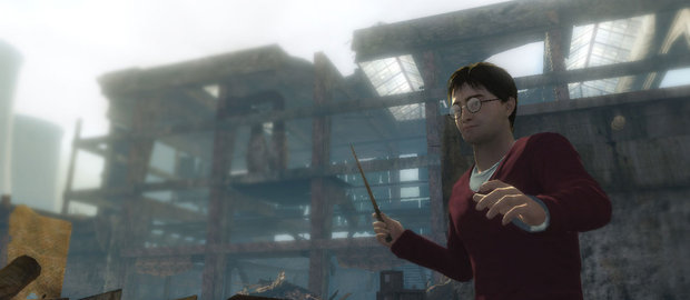 Harry Potter and the Deathly Hallows - Part 1 News