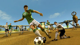Pure Futbol Screenshot from Shacknews