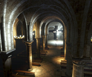 The First Templar Files