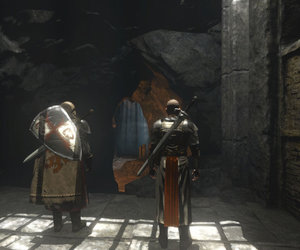 The First Templar Screenshots