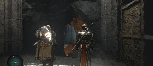 The First Templar News