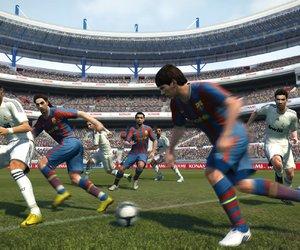 Pro Evolution Soccer 2011 Chat