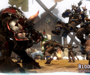 Blood Bowl: Legendary Edition Screenshots