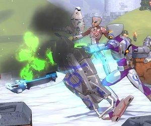 Blade Kitten Screenshots