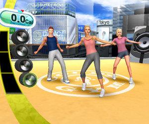 Gold's Gym Dance Workout Videos