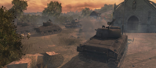 Company of Heroes Online News