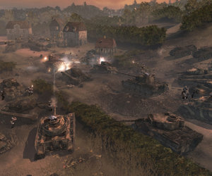 Company of Heroes Online Chat
