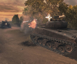 Company of Heroes Online Videos