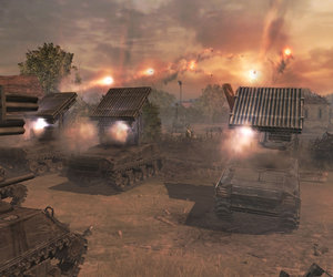 Company of Heroes Online Screenshots