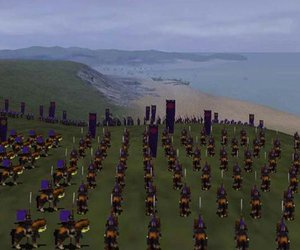 Shogun: Total War Screenshots