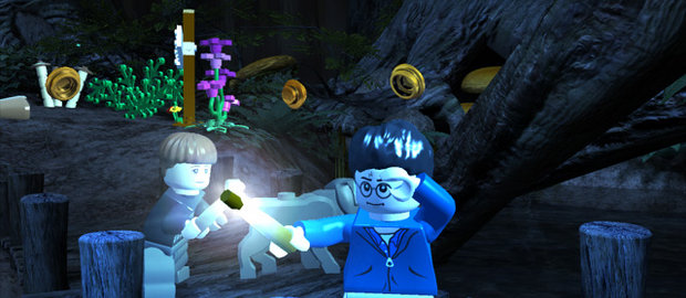 LEGO Harry Potter: Years 1-4 News
