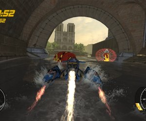 Hydro Thunder Hurricane Screenshots