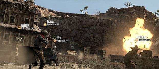 Red Dead Redemption News