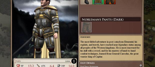 Elemental: War of Magic News