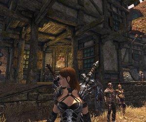 Divinity II: Flames of Vengeance Screenshots