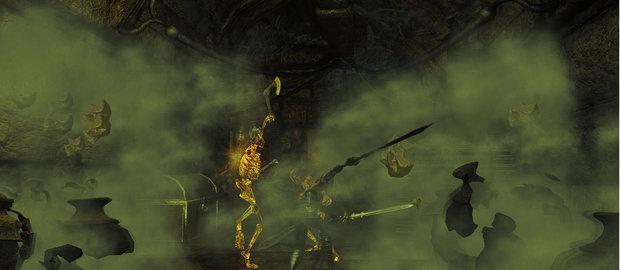 Divinity II: Flames of Vengeance News