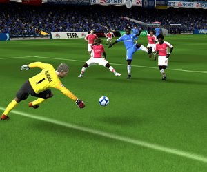 FIFA Online Screenshots