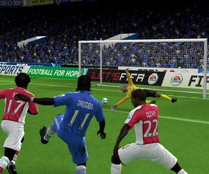 FIFA Online Screenshots