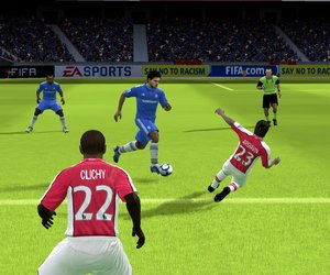 FIFA Online Chat