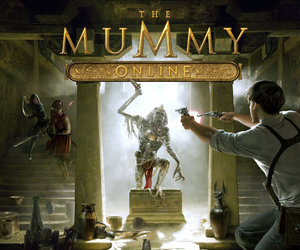 The Mummy Online Videos