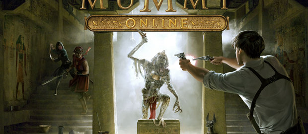The Mummy Online News