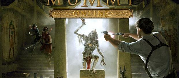 The Mummy Online News