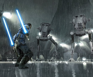 Star Wars: The Force Unleashed 2 Files