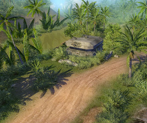 Men of War: Vietnam Screenshots
