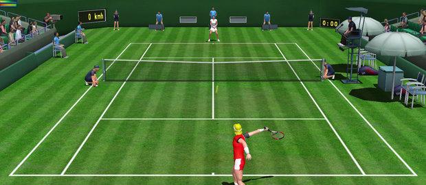 Tennis Elbow 2011 News