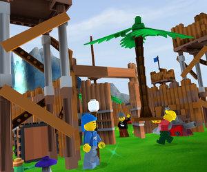 LEGO Universe Files