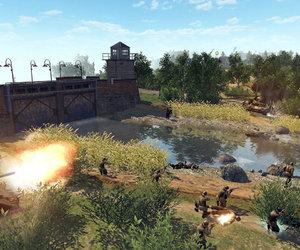 Men of War: Assault Squad Chat