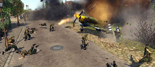 Men of War: Assault Squad News