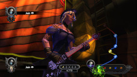 Power Gig: Rise of the SixString Screenshot from Shacknews