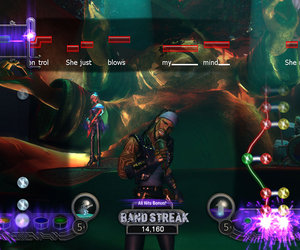 Power Gig: Rise of the SixString Screenshots